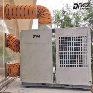 30HP Air Cooled Industrial Air Conditioning