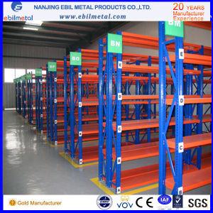 Long Span Medium Duty Rack/Shelf From Nanjing Factory pictures & photos