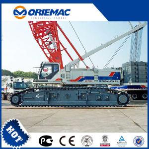 Top Quanity Zoomlion 110ton Crawler Crane (ZCC1100H) pictures & photos