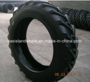 (11.2-38 12-38) Agriculture Tyre for Tractor pictures & photos