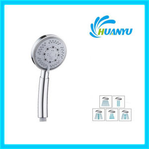 New Handheld Shower Head (HY021) pictures & photos