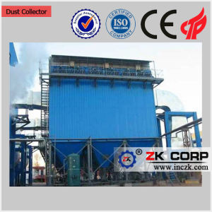 Pulse Jet Type Bag Dust Collector Price of China pictures & photos