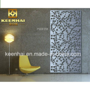 Indoor Decorative Stainless Steel Wall Parititon pictures & photos