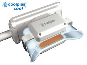 3 Treatment Handles Coolplas Cryolipolysis Fat Freezing Body Shape Beauty Equipment pictures & photos
