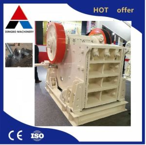 High Efficient Jaw Rock Stone Crusher pictures & photos