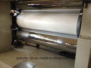 PVC Roofing Sheet Extrusion Line pictures & photos