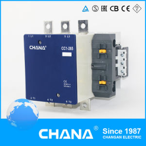Industrial Controls 256A 4poles 3phase 220V AC Contactor pictures & photos