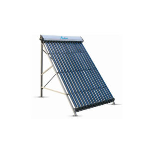 Heat Pipe Solar Collector for Flat Roof pictures & photos