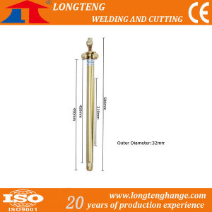 Digital Control Cutting Torch/ Oxy Fuel Cutting Torch of CNC Cutting Machine pictures & photos