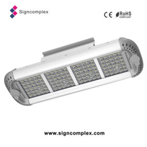 IP65 Suspension/Ceiling Mounted Linear 150W LED Tunnel Light pictures & photos