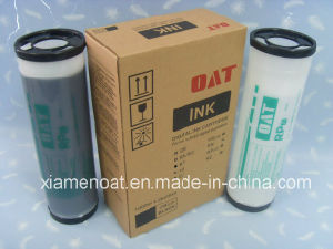 Compatible RP Digital Duplicator Ink Black pictures & photos