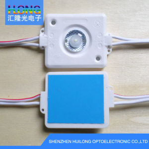 110 Lumen Waterproof 1W LED Modules pictures & photos