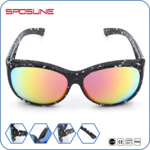 Sport Outdoor Cycling Bike Sunglasses Polarized Goggles Eyewear Sunglasses pictures & photos