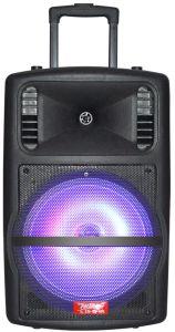 Colorful Light Portable Speaker F-78d pictures & photos