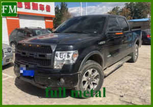 ABS Plastic Raptor Style Grille for 2009-2014 Ford F-150 pictures & photos