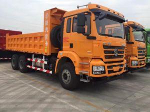 Sinotruk Dump Tipper Truck 6X4 Dump Truck pictures & photos