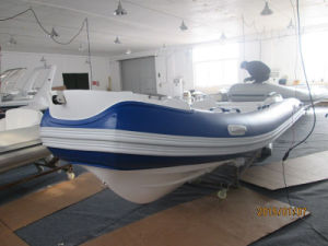 Liya 5.2m Inflatable Boat Manufacturers Rib Inflatable PVC Boat pictures & photos