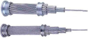 Hot Selling DIN48206 Standard Aacsr Conductor pictures & photos