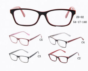 Hot Sellingcp Optical Frames Glasses Eyewear Spectacle pictures & photos