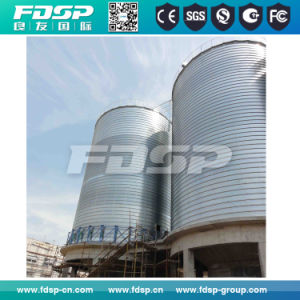 Small Size Feed Silos for Wood Sawdust Storage pictures & photos