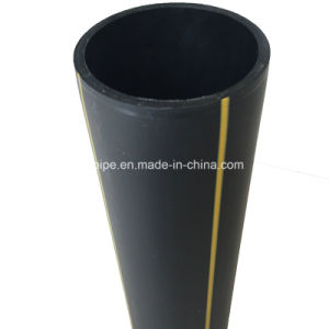 Dn 630mm PE100 High Quality PE Pipe for Gas Supply pictures & photos