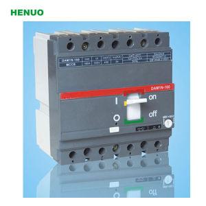 M8l 3p AC 60Hz 440V 630A Moulded Case Circuit Breaker MCCB pictures & photos