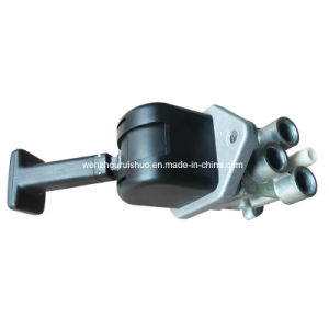 Hand Brake Valve Use for Mercedes Benz 9617231040 pictures & photos