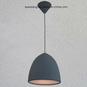 Zhongshan Supply Decorative Hanging Pendant Lamp with Silicone for Six Colors pictures & photos
