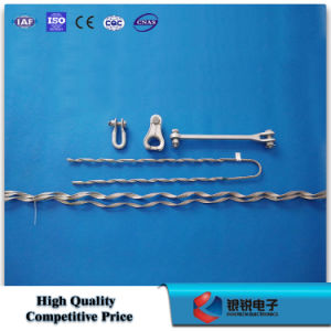 ADSS Grip Wire Clamp for 400m Span (two armor rods) pictures & photos