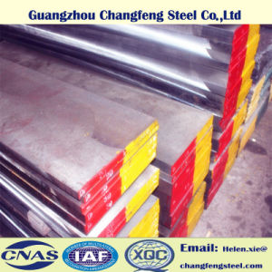 SKD11/1.2379/D2 Cold Work Alloy Tool Steel For Special Steel pictures & photos