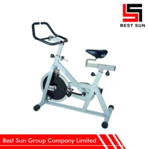 Home Magnetic Spinning Bike Fitness Professional pictures & photos
