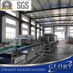 Automated Packaging Machine for Water Bottle pictures & photos