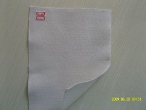 100g --800gnon Woven Polyester Geotextile with Low Price pictures & photos