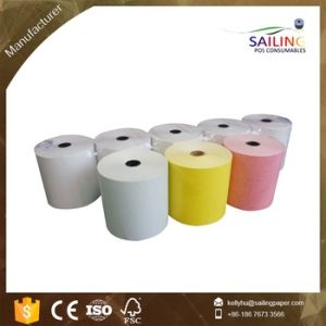 80*80/70/60mm Grade a Quality Thermal Paper Roll pictures & photos