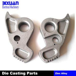 Aluminum Die Casting Part (BIXDIC2011-6) pictures & photos