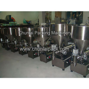 XP-a Vertical Pneumatic Filling Machine pictures & photos