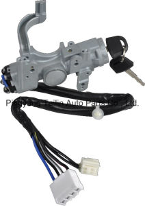 Ignition Switch Assembly for Isuzu D-Max 2007 pictures & photos