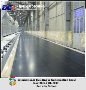 Building Material Gypsum Board Plant pictures & photos