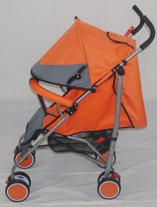 Cheap Foldable Baby Car with Customized Logo pictures & photos