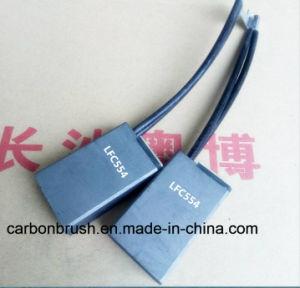 Supplying turbo-generator carbon brush LFC557 pictures & photos