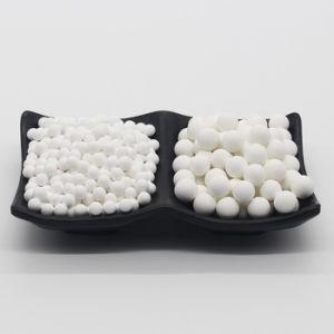 99% High Purity Alumina Ceramic Ball pictures & photos