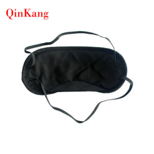 Comfortable Cotton Eye Mask for Easy Sleeping pictures & photos