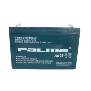 Wholesale 6V 10ah Solar Battery for UPS Price in Pakistan pictures & photos