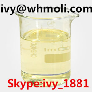 Medicine Grade Injectable Raw Steroid Trenbolone Acetate 100mg/Ml pictures & photos