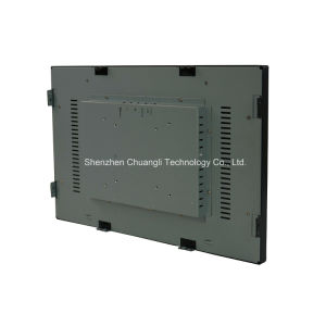 """21.5"""" Open Frame LCD Monitor with Multi Capacitive Touch Screen pictures & photos"""