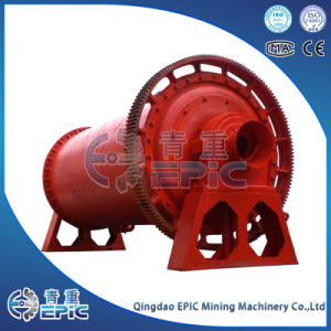 High Demand! Wet Overflow Energy-Saving Ball Mill for Mqy2430 pictures & photos
