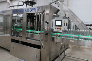 Bottled Natural Water Filling Machine pictures & photos