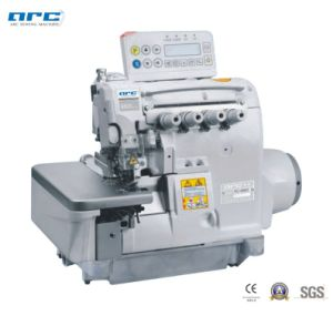 Direct Drive Overlock Sewing Machine for Jeans (AC-6800)