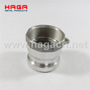 Aluminum Cam Groove Camlock Coupling in Type a pictures & photos