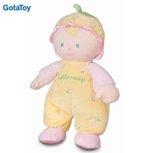 Custom Stuffed Soft Toy Boy Doll with Shirt and Pants pictures & photos
